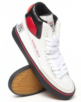 Vision Street Wear - Super Trick Hi Sneakers