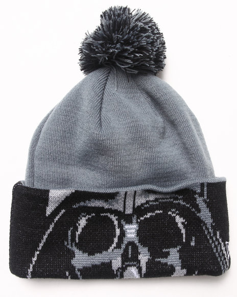 New Era - Darth Vader Star Wars Hero Major Cuff Knit Hat