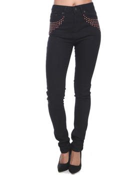 COOGI - Coogi High Waisted Skinny Jeans