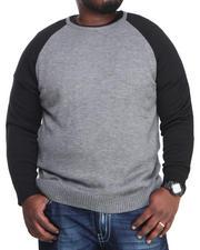 Sweaters - Raglan Crew Sweater