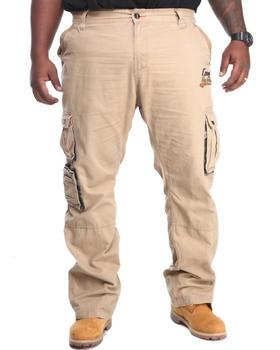 COOGI - Coogi Cargo Pants (B&T)