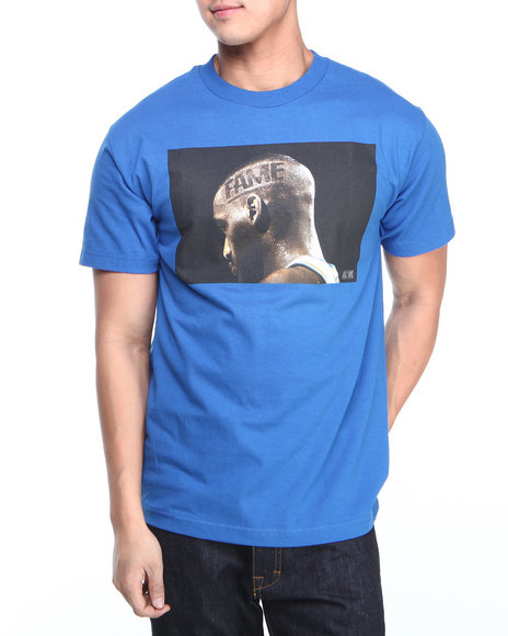 Hall of Fame Blue Mason Tee