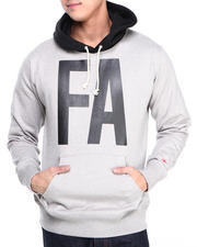 Hall of Fame - Big Fame Pullover Fleece Hoodie