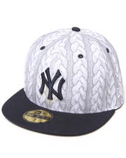 New Era - New York Yankees Depeptiteam 5950 fitted hat