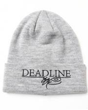 SSUR - Deadline x SSUR Printed Logo Beanie