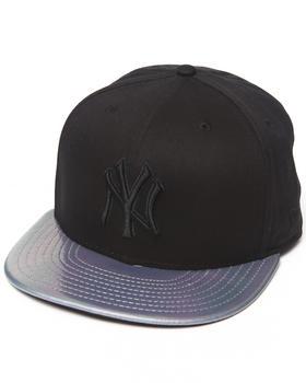 New Era - New York Yankees Holo Strapback Hat
