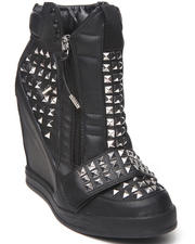 Women - Aisley WEDGE SNEAKER