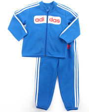 Sizes 2T-4T - Toddler - Street Diver Tracksuit