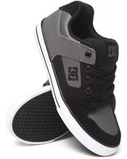 DC Shoes - Pure Sneaker (Boys)