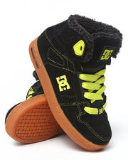 DC Shoes - Rebound LE Sneaker (1-7)