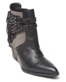Penny Loves Kenny - April Wedge Bootie