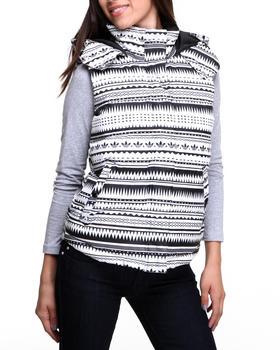 Adidas - Tribal Print Vest