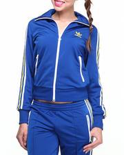 Women - Adi Firebird Multicolored Track Jacket