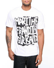 Men - Stencil T-Shirt
