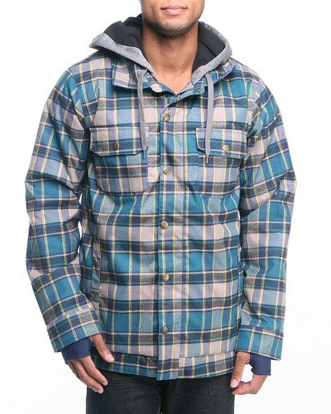 Burton Multi Hackett Jacket