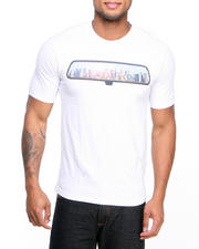 Pelle Pelle by Marc Buchanan - MB S/B New York Mirror Tee