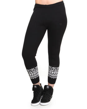 Adidas - Patterned Leggings
