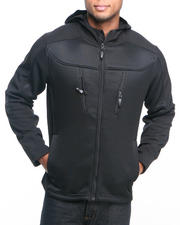 Men - Softshell Jacket