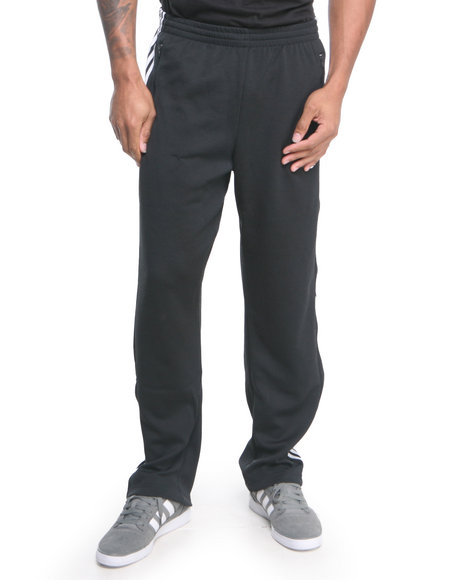 Adidas Black Adi Icon Track Pants