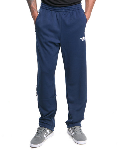 Adidas - Men Navy Adi Icon Track Pants