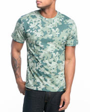 Filthy Dripped - Drip Camo T-Shirt