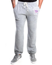 Men - New York Giants Sunday Sweatpants with Patch
