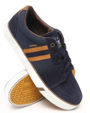 Men - Pepper Pro Suede/Canvas/Woven Nylon Sneakers