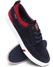 The Skate Shop - Ramondetta Pro Suede Sneakers