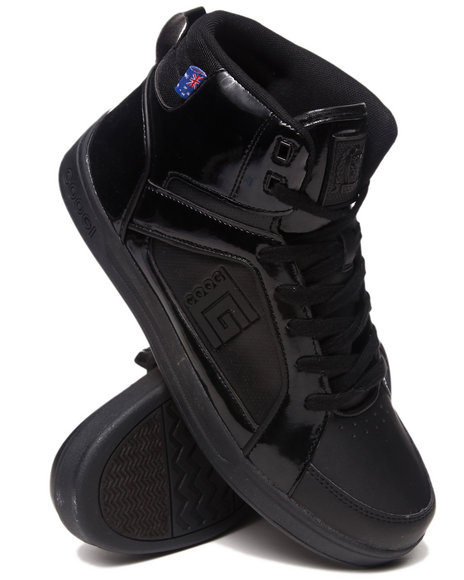 Coogi - Men Black Spectro Sneaker