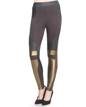 Leggsington - Kate Leggings w/contrast