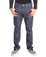 Girbaud - Roll Track Slim Straight Denim Jeans