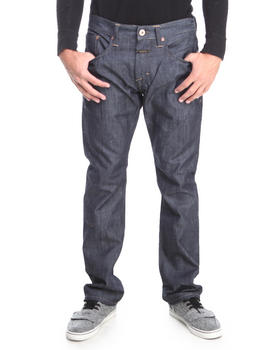 Girbaud - Roll Track Slim Straight Denim Jeans
