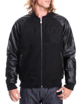 Rocawear - Varsity Wool Jacket