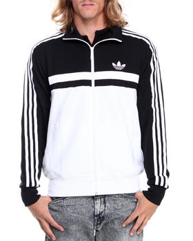 Adidas - Adi Icon Track Jacket