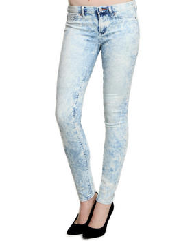 DITTO'S - Acid Storm Skinny Jean