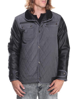 Rocawear - Quilted Nylon Jacket
