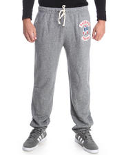 Men - New England Patriots Sunday Sweatpants with Patch