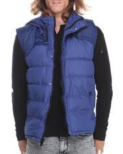 Men - Puffer Vest