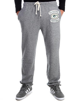 Junk Food - Green Bay Packers Sunday Sweatpants with Patch