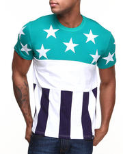 Black Friday Deals - Flag S/S Tee