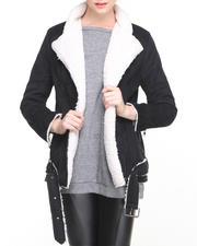 Holiday Gift Ideas - Her - Always and Forever Jacket