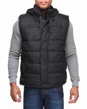 Rocawear - Puffer Vest