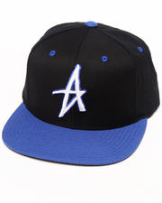Men - Decades Starter Snapback Cap