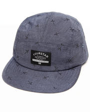 Fourstar - Anderson 5-Panel Camp Hat