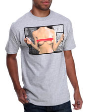 Men - Van Styles Censored Tee
