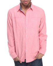 The Skate Shop - Malto L/S Button-down