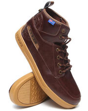 Footwear - Edmonds Lace-Up Boot