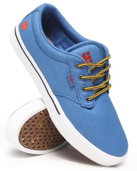 Etnies Blue Jameson 2 Eco Sneakers
