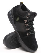Men - Hi Rise Water Resistant Sneakers