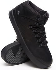Men - Reynolds LX Black Ops Premium Water Resistant Sneakers